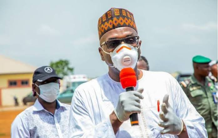 COVID-19: Health Workers In Kwara To Be Paid ₦25,000 Daily