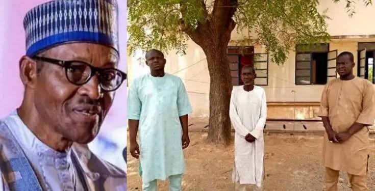 70 Year Old Man Arrested For Insulting President Buhari Sentenced To Jail
