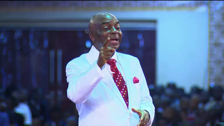 Bishop David Oyedepo expresses his dissatisfaction with the continued ban on church activities