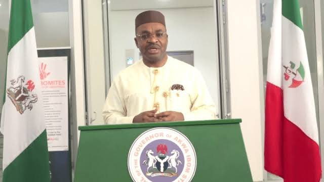 Akwa Ibom Rejects 'Very Old' Vehicles Donated By Exxon Mobil