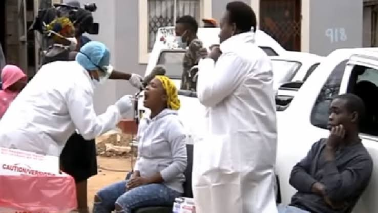 COVID-19 Cases In Africa Hit 84,000 As Nigeria Records Highest Infections In West Africa