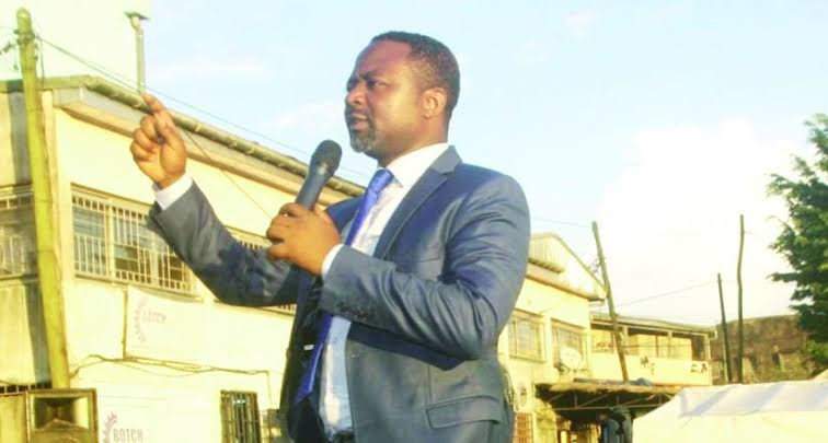 Pastor Dies Of COVID-19 After Attempting To 'Cure' Infected Church Members