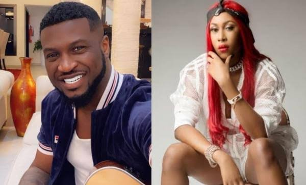 Why Cynthia Morgan Contract Failed - Mr P