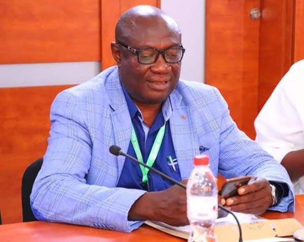 Abia State Commissioner For Environment Is Dead
