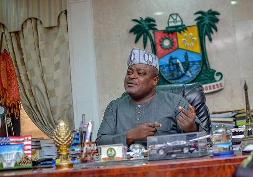 PDP Asks Obasa To Resign, Present Self To EFCC Over Allegation He Owns 64 Bank Accounts
