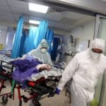 Italy Records Over 30,000 COVID-19 Deaths