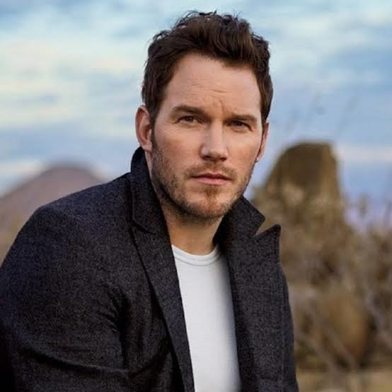 Chris Pratt will play a Navy SEAL in the series