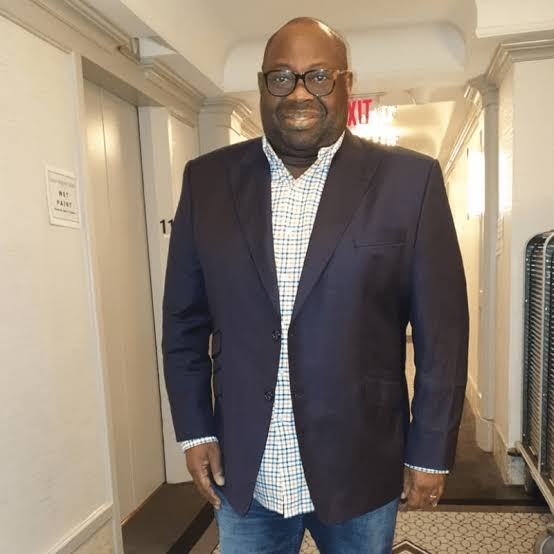 Dele Momodu is a writer, politician and entrepreneur