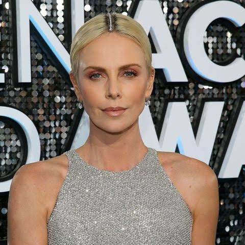 Charlize Theron leads a team of other immortals in the movie
