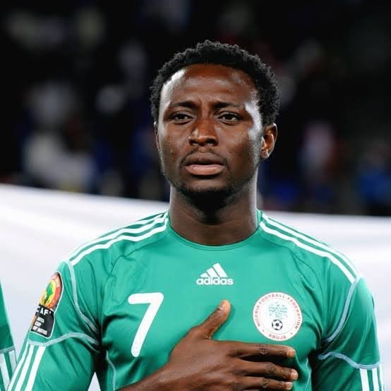 I Missed 2014 World Cup Team For Refusing To Pay Bribe - Obasi