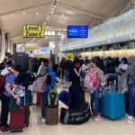 COVID-19: 160 Nigerians Evacuated From US Land In Abuja