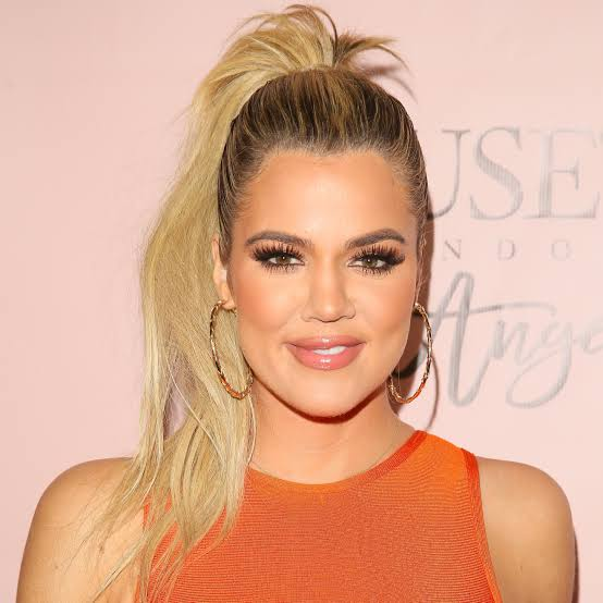 Khloe Kardashian reportedly lashes out when there are rumors concerning her daughter True