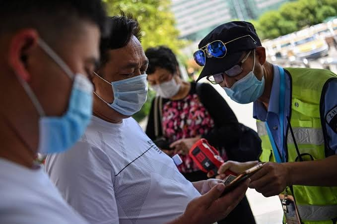 COVID-19: China To Test Entire Wuhan's Population After New Cases Emerge