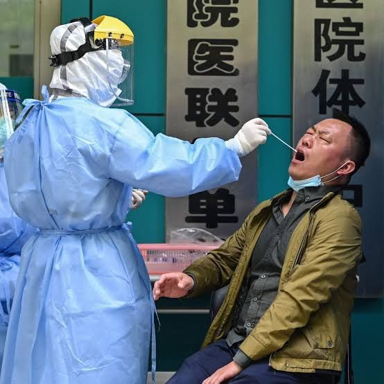 COVID-19: China To Test Entire Population In Wuhan After New Cases Emerge