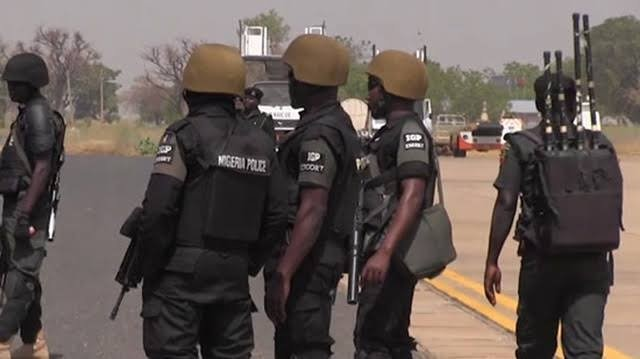 70-Year Old Man Arrested For 'Insulting' Buhari On Social Media