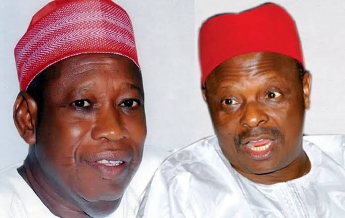 kano: Ganduje Rejects Kwankwaso's Hospital Donated As Isolation Centre
