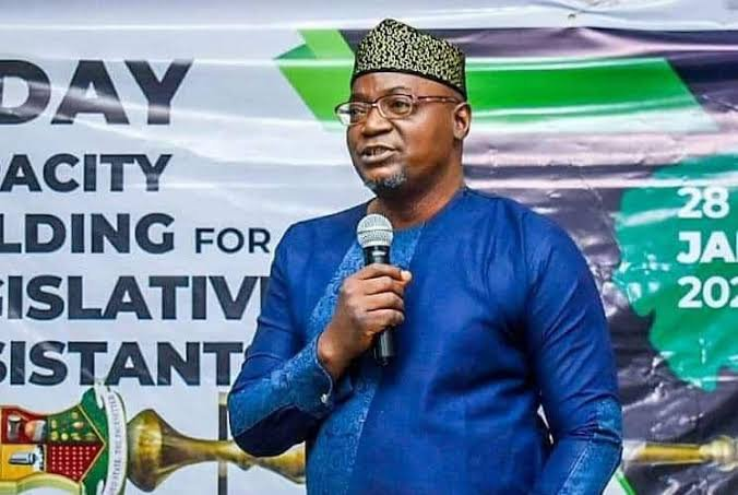 Oyo Commissioner For Environment Is Dead