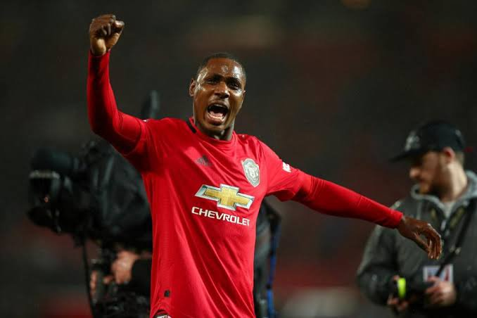 Ighalo Ranked Richest Footballer In Nigeria, Second In Africa