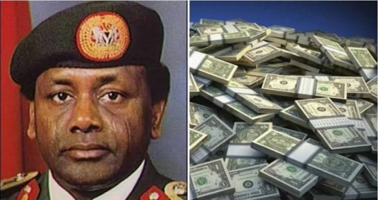 Abacha Loot: Nigerian Govt. Gets Over $311M From U.S