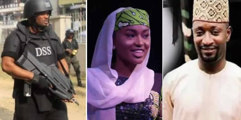 Buhari's Daughter Sim Card: Court Fines DSS ₦10M For Illegal Detention