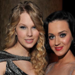 Katy Perry responds to rumors of collaboration with Taylor Swift