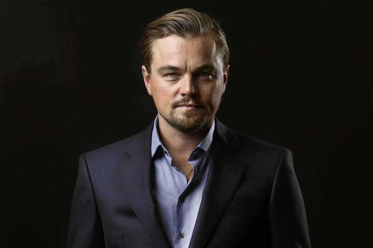 Leonardo DiCaprio will star in the movie