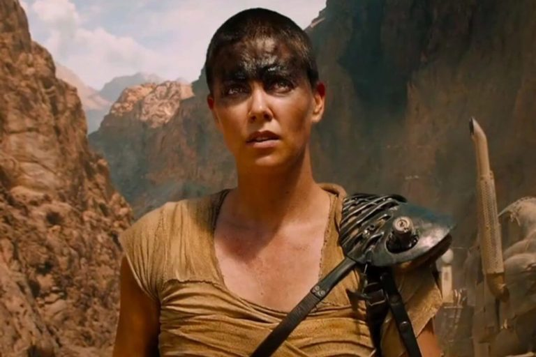 George Miller says Charlize Theron will not reprise her role as Furiosa in MAD MAX 5