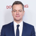 Matt Damon says his daughter has recovered from coronavirus