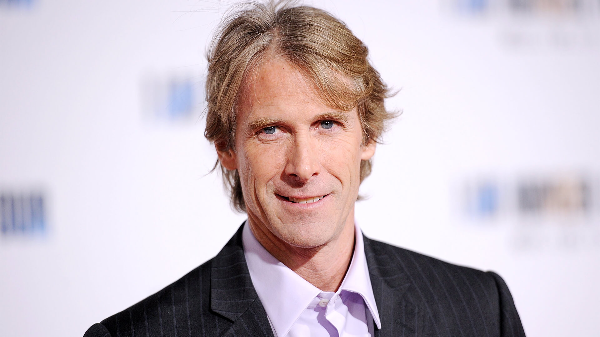 Michael Bay is known for making the TRANSFORMERS films