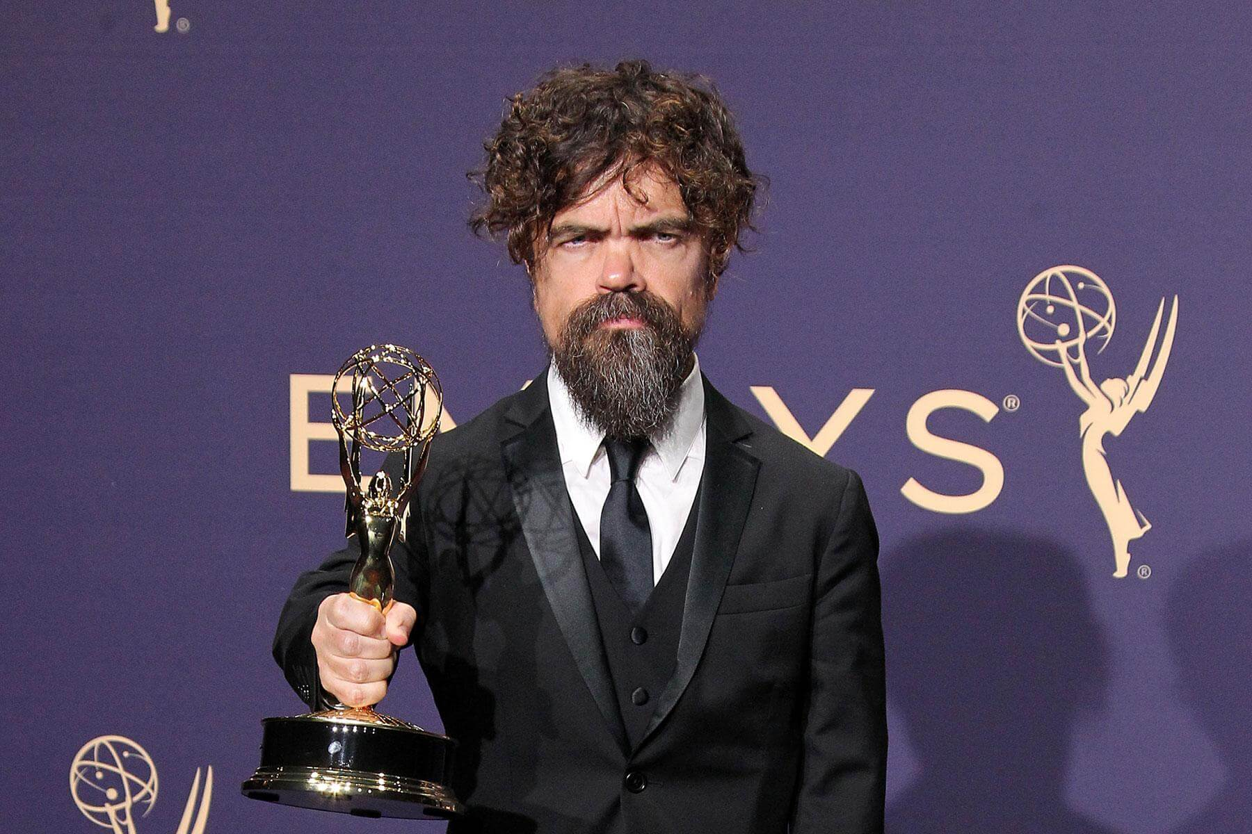 Peter Dinklage gained worldwide recognition for his outstanding portrayal of Tyrion Lannister in GAME OF THRONES