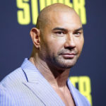 Dave Bautista reveals that he struggled with playing Drax character