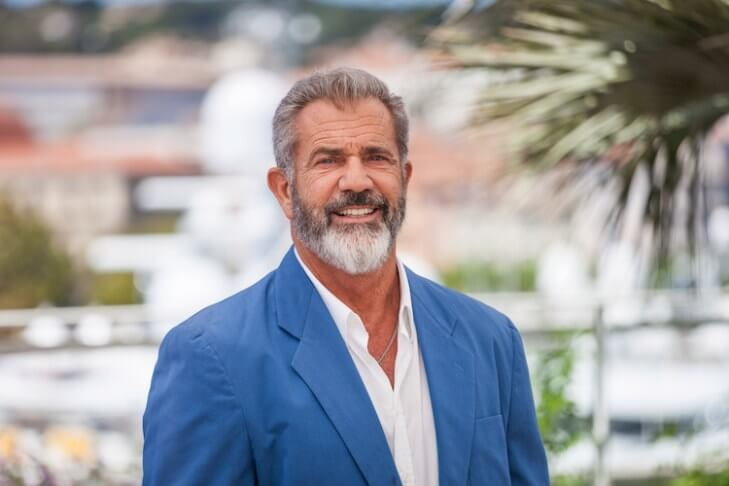 Mel Gibson and company fight back in FORCE OF NATURE trailer/Photo Credit: Shutterstock