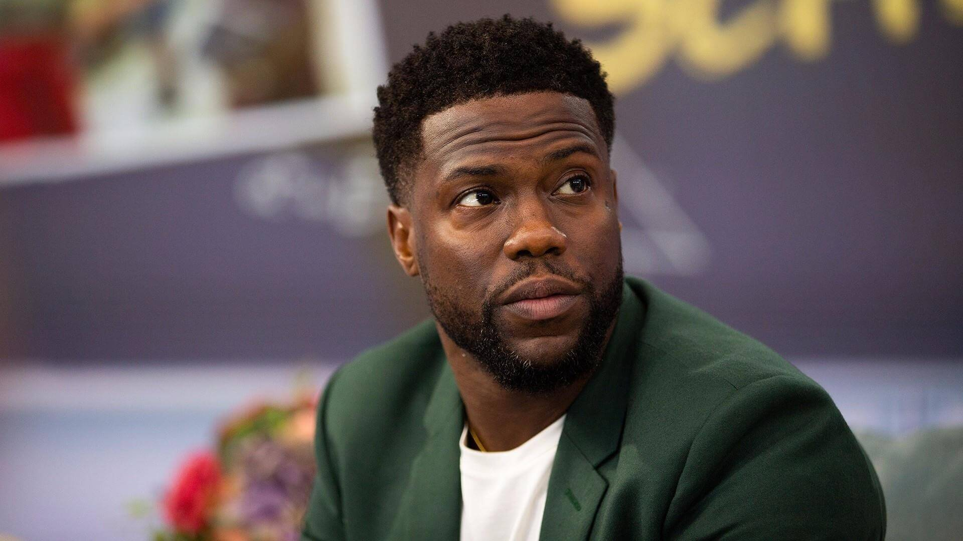Kevin Hart was involved in a car accident in 2019