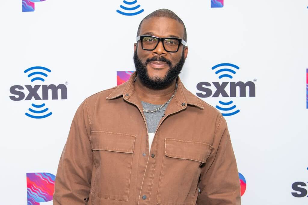 Tyler Perry is taking several safety measures as he reopens his studio