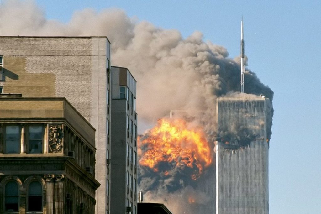 FBI 'Mistakenly' Reveals Saudi Official Who Helped 9/11 Attackers
