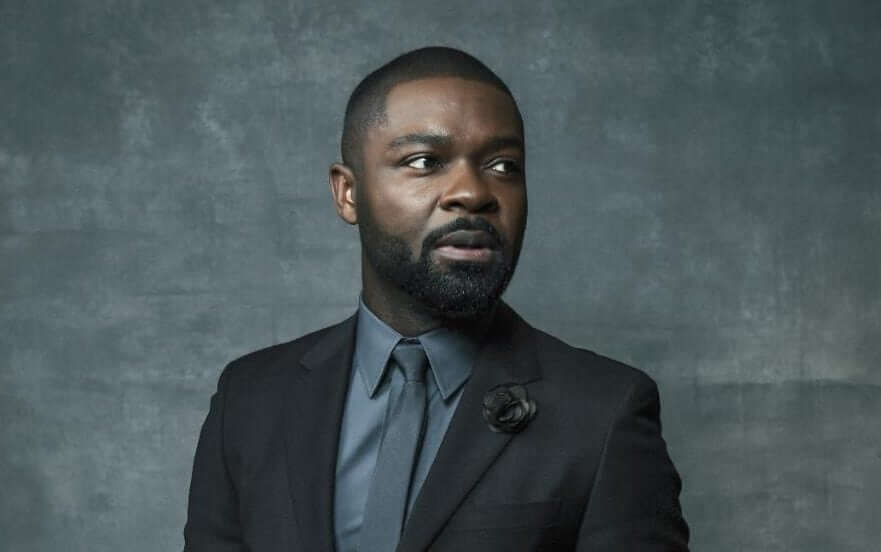 David Oyelowo has been troubled by the tragic George Floyd incident