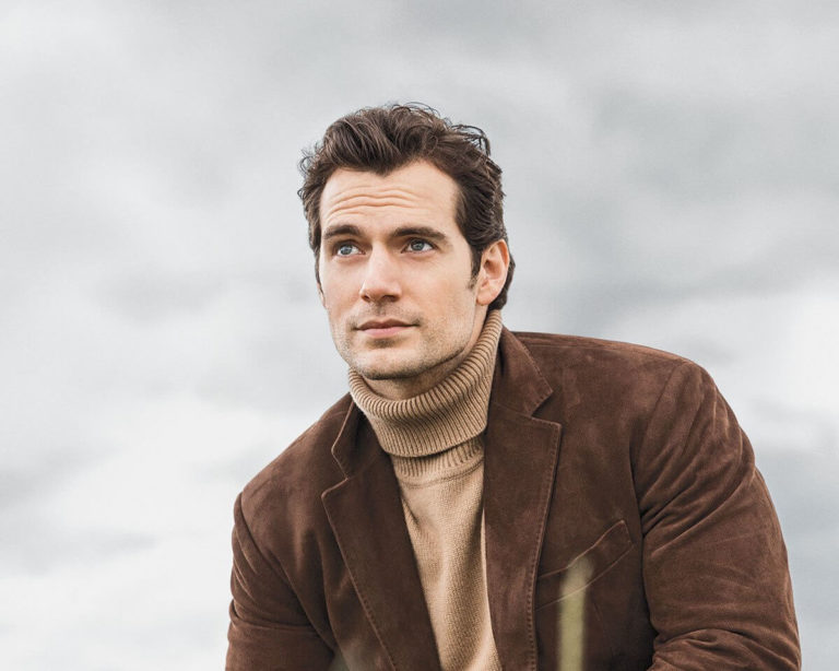 I Hope To Play Superman In Years To Come – Henry Cavill