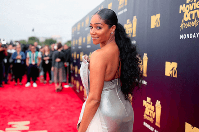 Tiffany Haddish says she initailly sought revenge after the experience