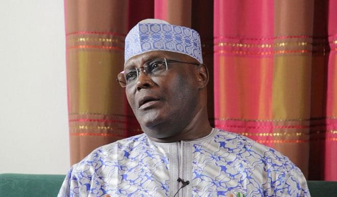 Buhari Govt. Shrinking Media Access To Information - Atiku
