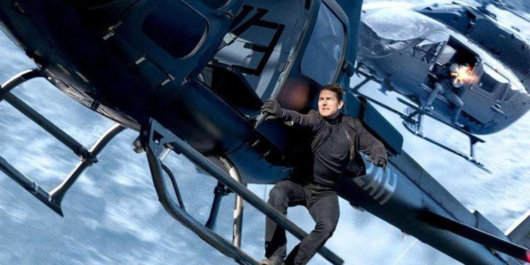 'Mission Impossible 7' To Resume Shooting Exterior Scenes From September
