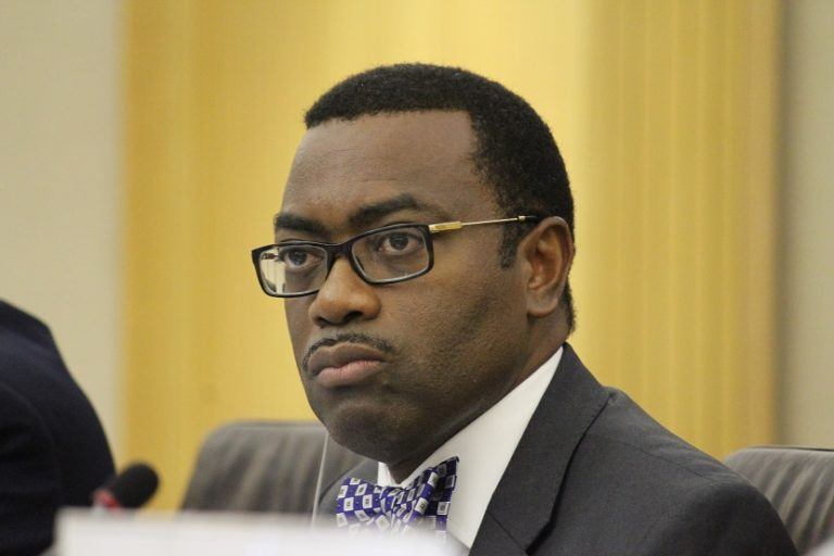 AfDB President Akinwunmi Adesina Sworn-in For Second Term