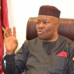 Akpabio Speaks On Sexual Harassment Allegation