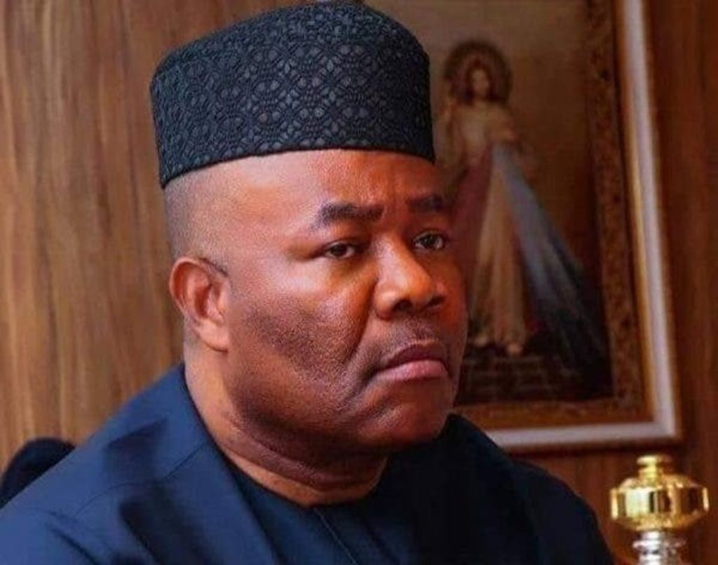 NDDC Probe: Lawmakers Summon Akpabio After Damning Allegations By Joi Nunieh