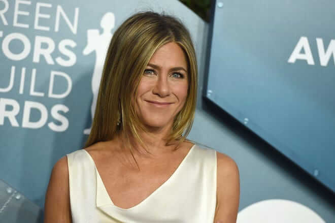 Black Lives Matter: Actress Jennifer Aniston Donates $1 Million To Advocacy Group