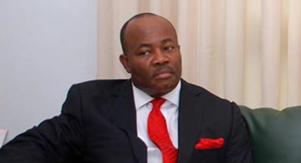 Niger Delta Minister Akpabio Received N300m To Construct 'Fence', Failed To Execute It - Senate
