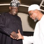 """""""I'm Committed To Tinubu's Ambition"""" - Aregbesola Says"""