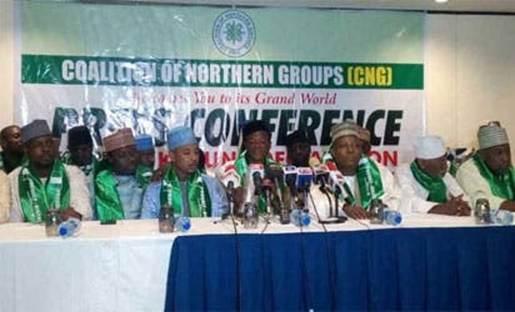 Insecurity: Arewa Groups Threaten To 'Shutdown Government' If Service Chiefs Are Not Sacked
