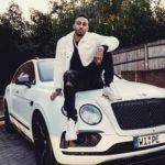 Arsenal Star Pierre-Emerick Aubameyang Gives Fans A Peek Inside His Mansion [PHOTOS]