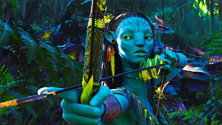 'Avatar 2': New Image Teases Exciting Underwater Sequences