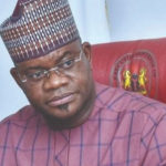 Ondo 2020: Yahaya Bello Chairs APC Primary Election Committee
